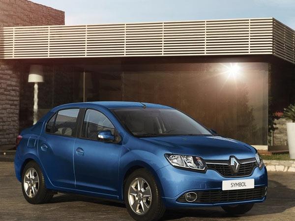 Renault Symbol