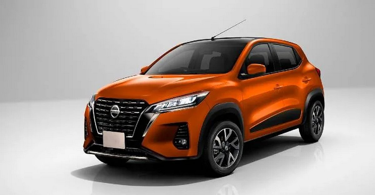 Let S See What The Nissan Magnite Subcompact Suv Has To Offer Car Bike Trend