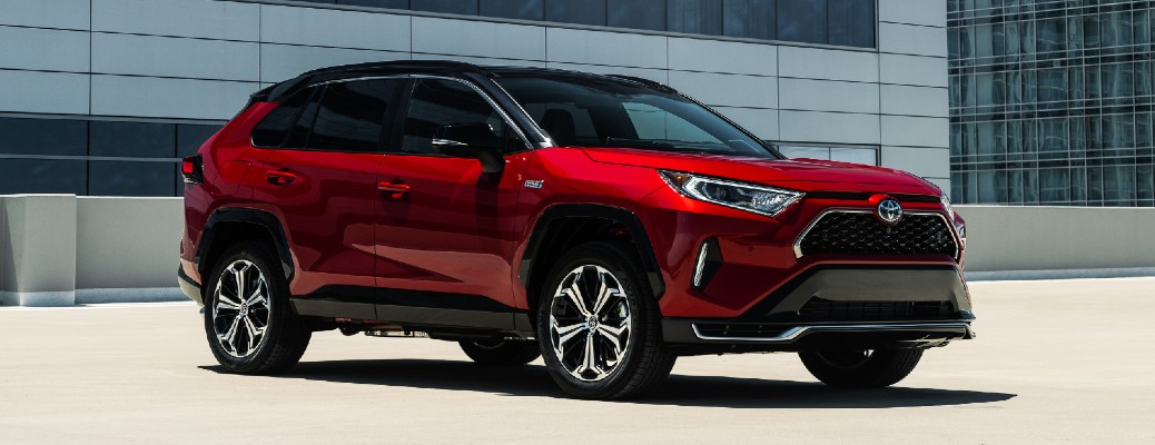 2021 Toyota Rav4 The New Toyota Rav4 Is Convenient And Fuel Saving Suv In The Market Check Rivals Price Launch Date And Features Here Car Bike Trend